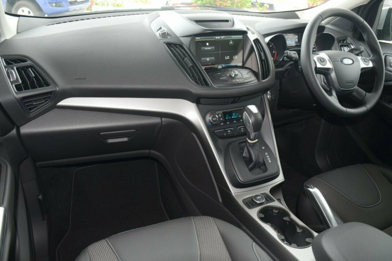 2016 MY16.5 Ford Kuga TF MKII Trend AWD Wagon