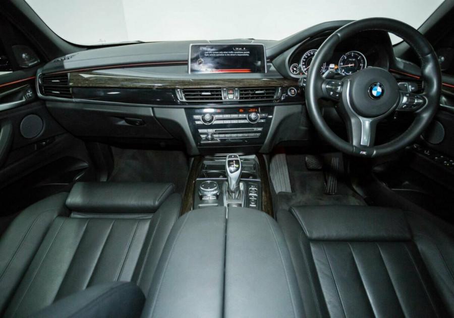 2016 BMW X5 F15 xDrive40d Wagon