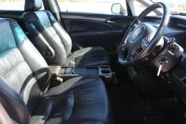 2006 MY07 Honda Odyssey 3rd Gen MY07 Luxury Wagon