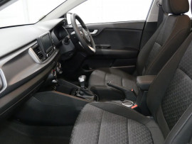 2017 Kia Rio YB MY17 S Hatchback
