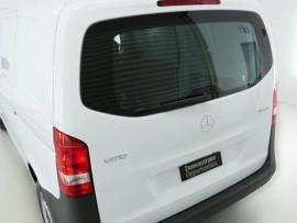 2017 Mercedes-Benz Vito MB 111 CDI ECO SWB Van