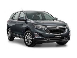 Holden Equinox LS Plus EQ