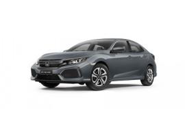 Honda Civic Hatch VTi 10th Gen