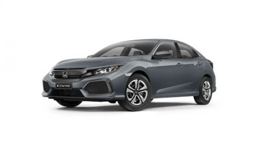2017 MY Honda Civic Hatch 10th Gen VTi Hatchback