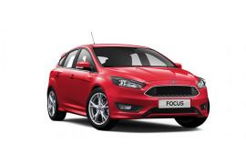 Ford Focus Titanium Hatch LZ