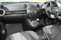 2010 Mazda 2 DE10Y1 MY10 Maxx Sedan
