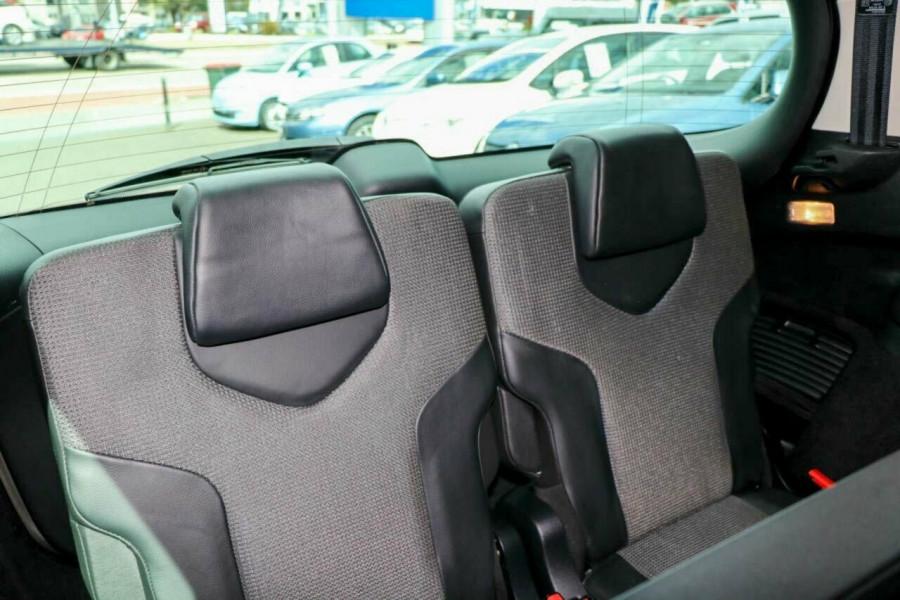 2013 Peugeot 308 T7 MY13 Sportium Touring Wagon