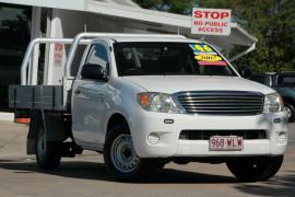 Toyota Hilux SR GGN15R MY07