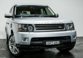Land Rover Range Rover Sport TDV6 Luxury L320 11MY