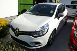 Renault Clio GT-Line X98 IV Phase 2