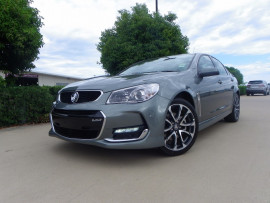 Holden Commodore SS-V Sedan VF Series II