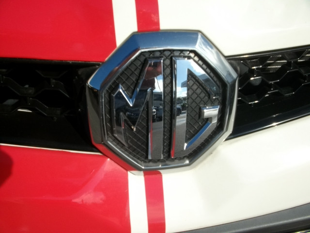 2012 M.g. Mg6 IP2X Turbo Magnette SE Sedan