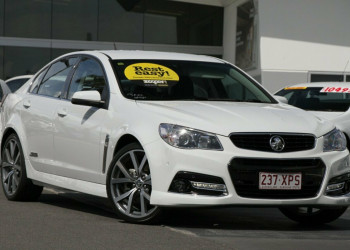 Holden Commodore SS V VF MY15