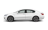 New Honda Accord Sport Hybrid