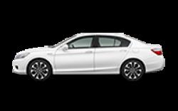 New Honda Accord Sport Hybrid