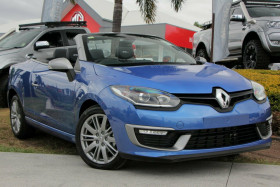 Renault Megane GT-Line Cpe Cabrio III E95 Phase 2