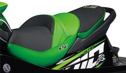 2017 ULTRA 310R Sport Seat