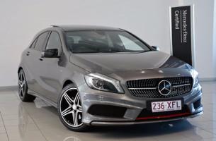 Mercedes-Benz A250 SPORT W176