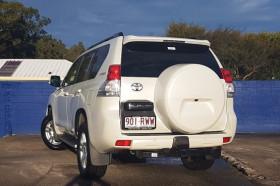 Toyota Landcruiser Prado VX KDJ150R