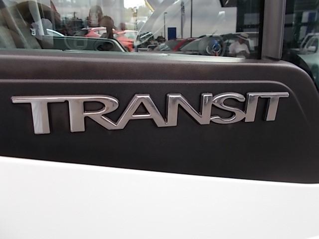 2011 Ford Transit VM Turbo Bus