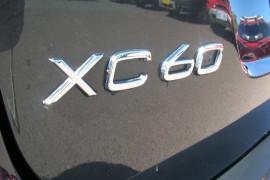 2016 MY17 Volvo XC60 DZ  D4 D4 - Luxury Wagon
