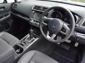 2017 Subaru Liberty 6GEN 2.5i Premium Sedan