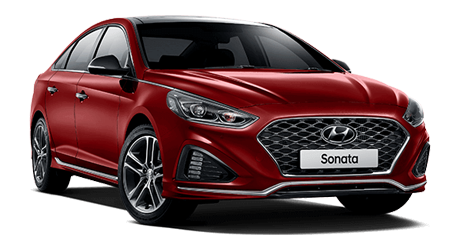 Sonata The new Hyundai Sonata. Settle for more.