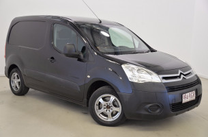 Citroen Berlingo L1 B9C