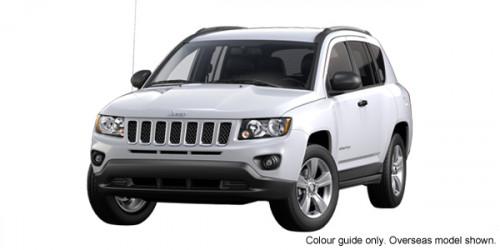2015 jeep compass mk sport 4x2 wagon for sale in mt gravatt crick auto group. Black Bedroom Furniture Sets. Home Design Ideas