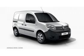 Renault Kangoo SWB X61 Phase II