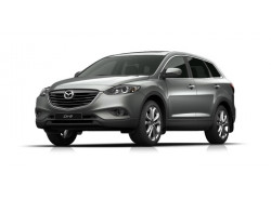 Mazda CX-9 FWD Luxury TB Series 5