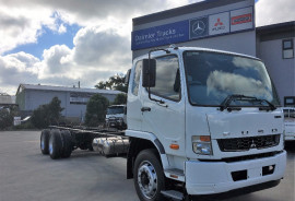 Fuso Fighter 2427