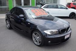BMW 120i E82 LCI