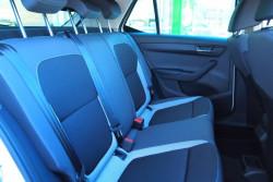 2017 Skoda Fabia NJ Hatch Hatchback