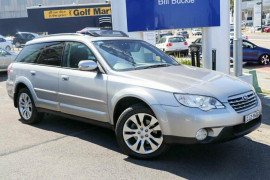 Subaru Outback R AWD Premium Pack B4A MY08