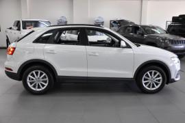 2016 Audi Q3 8U  TFSI Wagon