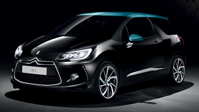 DS3 Style Reveals You