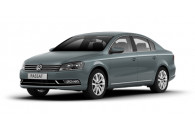 Volkswagen Passat Sedan 130TDI Highline 3C