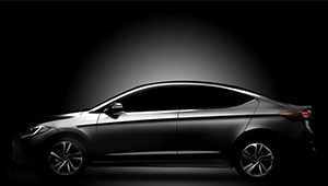 All-New Elantra We've taken a leaf from nature's book