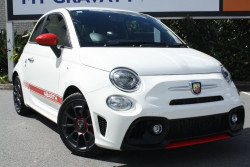 Abarth Abarth Manual S4 595 145hp