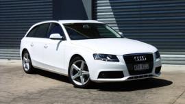 Audi A4 A B8 8K