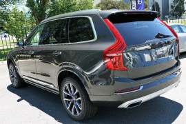 2017 MY18 Volvo XC90 L Series D5 Inscription Sedan
