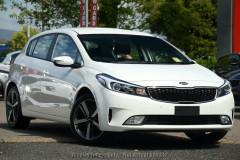 Kia Cerato Hatch Sport YD
