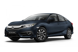 Honda Civic Sedan VTi-S 10th Gen