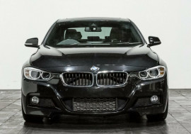 2015 MY14 BMW 328I F30 MY1114 M Sport Sedan