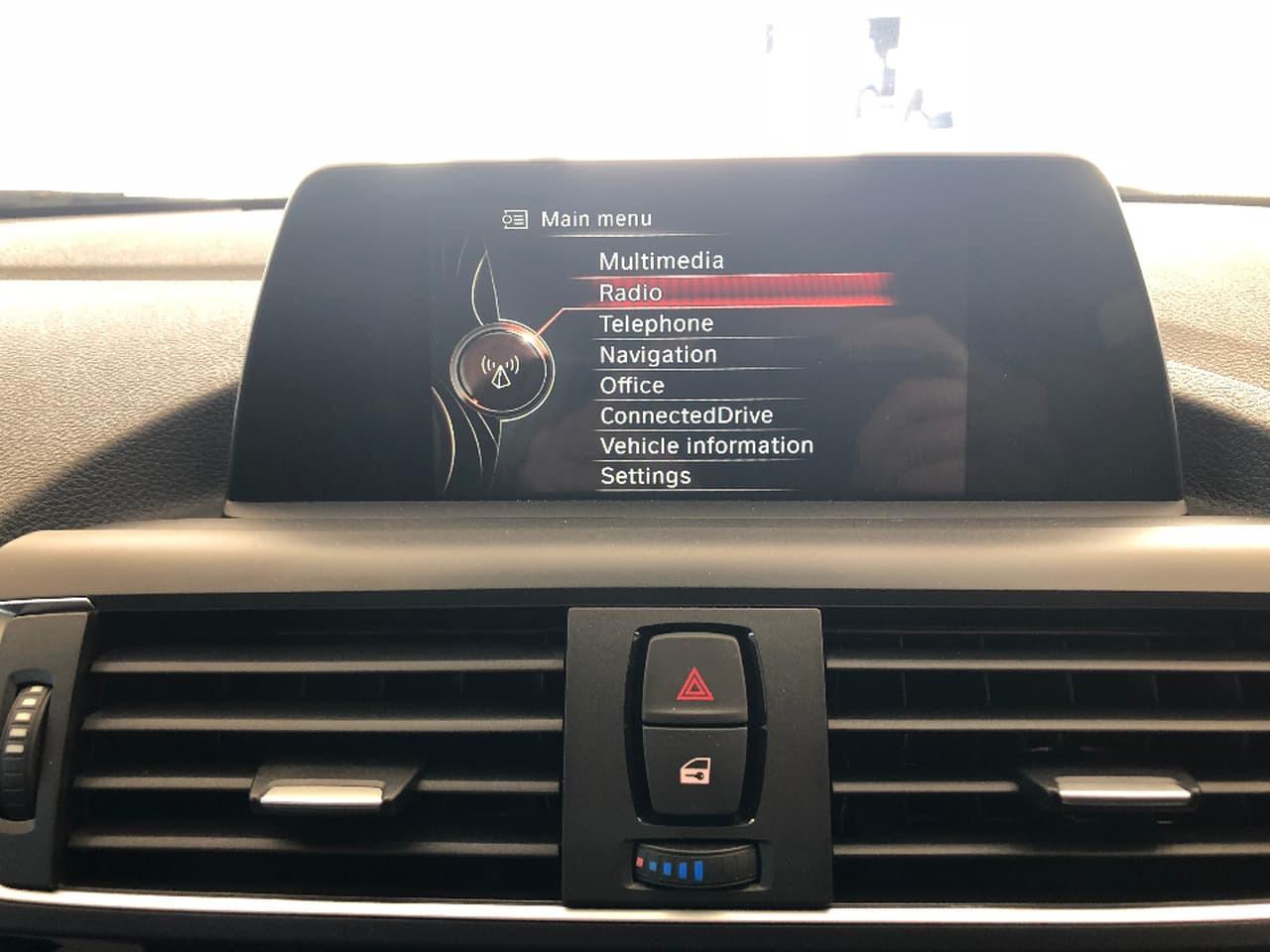 2016 BMW 1 Series F20 LCI M Sport Hatchback