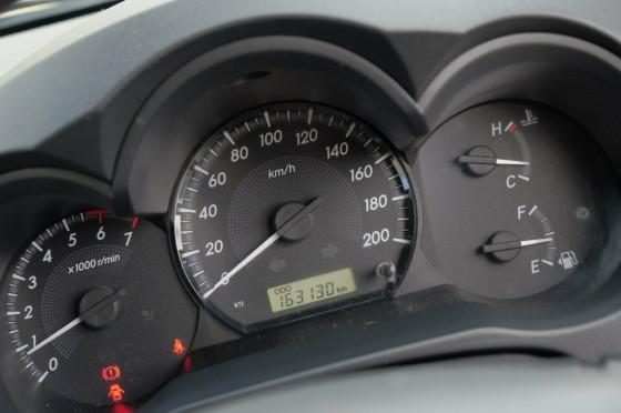 2011 MY Toyota HiLux