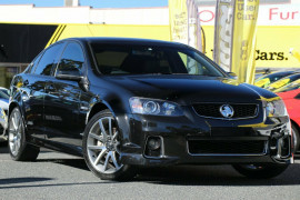 Holden Commodore SS V VE II MY12