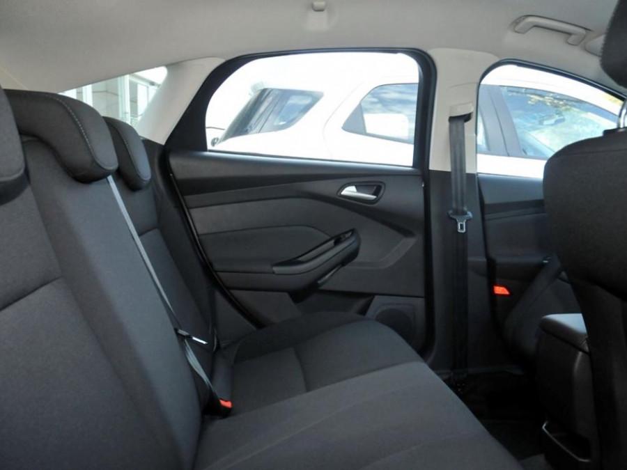 2016 MY16.75 Ford Focus LZ Trend Hatch Hatchback