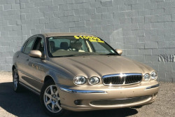 Jaguar X-Type SE X400 MY04